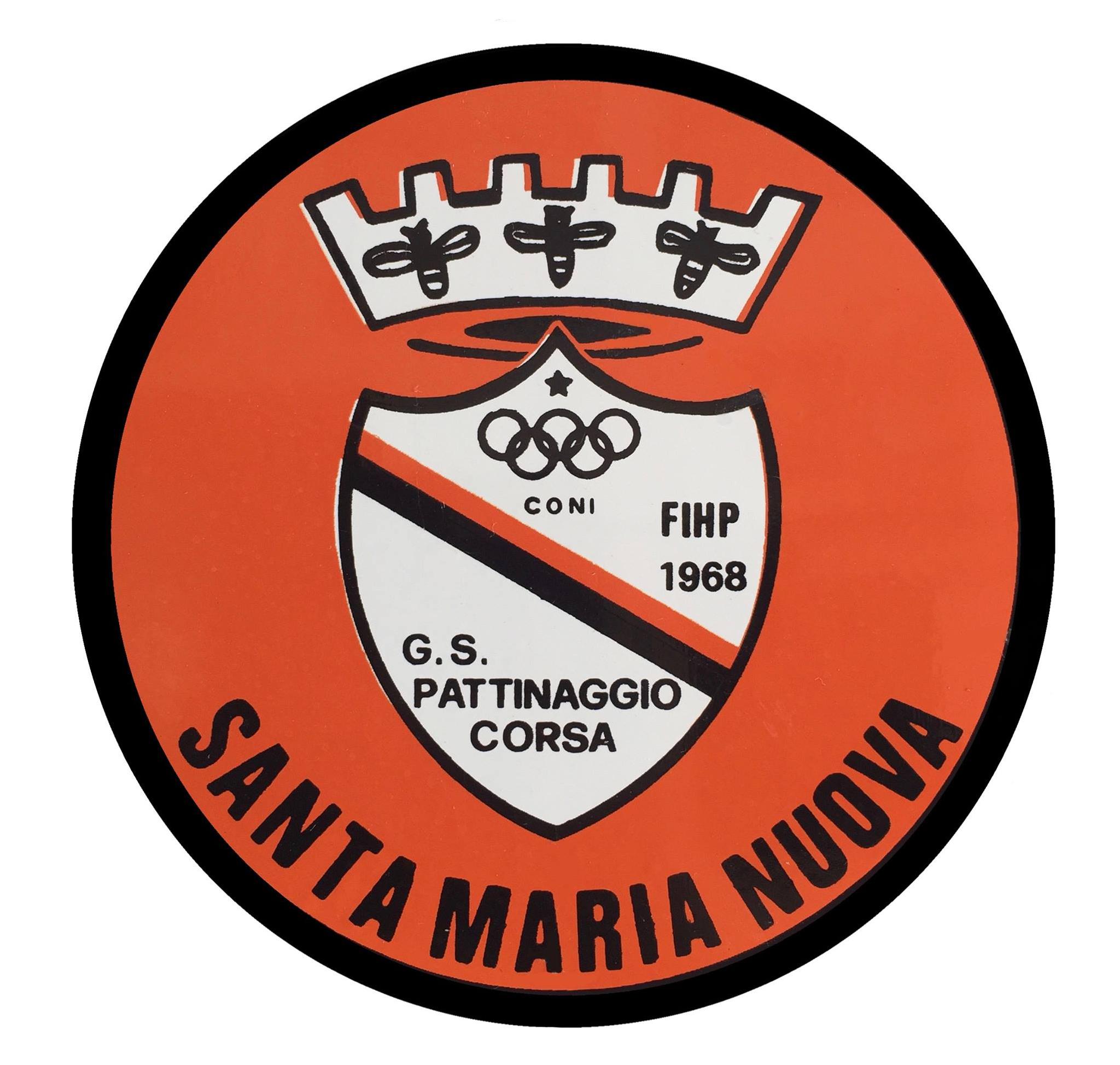 Gruppo Sportivo Pattinaggio Santa Maria Nuova