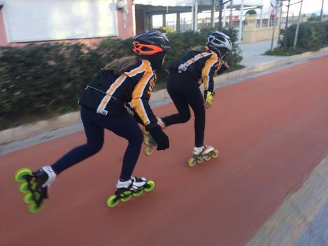 #lungomare #senigallia #allenamenti