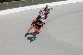 Roma Roller Days. 500 sprint! Il ritorno di Sofia #sofiaisback #roma #rollerdays